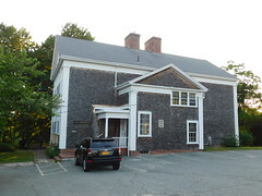 The Old Schoolhouse (jimmywayne) Tags: barnstable barnstablecounty massachusetts historic school schoolhouse