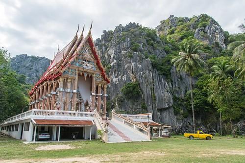 parc national sam roi yot - thailande 10