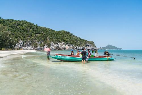 parc national sam roi yot - thailande 3