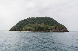 koh rayang - thailande 3