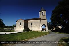 Eglise du Bastit (Azraelle29) Tags: azraelle azraelle29 sonyslta77 tamron1024 lot france