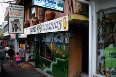 DSC04937 (tangus9) Tags: costarica lafortuna tropicalforest volcano sonya7 contaxg contaxg35 street streetphotography