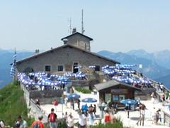 20130803_073616_Android (usapride) Tags: kehlsteinhaus austria österreich berchtesgaden berchtesgadenaustria berchtesgadenösterreich eaglesnest nazi adolfhitler hitler