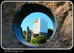 The Blarney Castle (daddydell28) Tags: ireland dublin nikond40 bradleyimages