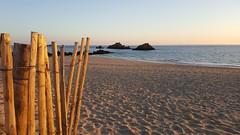 En Tal (Yo Gui) Tags: ile plage sable mer ocean morbihan houat