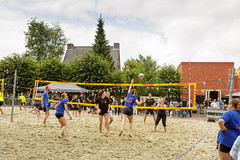 2017-07-15 Beach volleybal marktplein-42