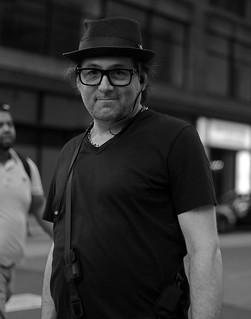 Street Portrait - Downtown Chicago - 22 Jun 2017 - 5D IV - 204