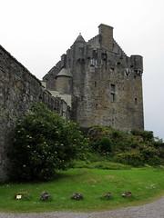 2017 Eilean Donan Castle (jose Gonzalvo) Tags: 2017 escocia castillo eilean donan