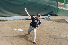 DSC09926 (shi.k) Tags: 170629 読売ジャイアンツ球場 イースタンリーグ