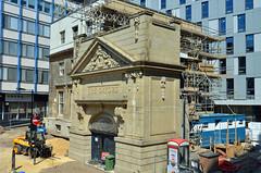 Oxford-Galleries-F-18-July-2017 (Steve Ellwood Whitley Bay) Tags: envy oxfordgalleries johndobson johndobsonhouse newcastle newcastleupontyne ellwood steveellwood liquid nighclub oxfordhouse
