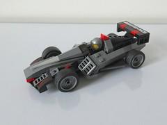 Silberpfeil (sebeus) Tags: lego formula 1 mercedes amg motorsport silver arrow