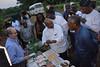 Cassava breeding stand (IITA Image Library) Tags: iita50 iitaheadquaters nigerianministerofagriculture cassava manihotesculenta