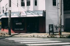 Shirt (David Stebbing) Tags: color providence flickr street