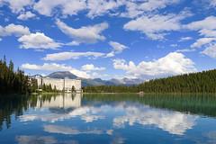 Lake Louise (Navin75) Tags: banff nationalpark canada alberta lake louise lakelouise