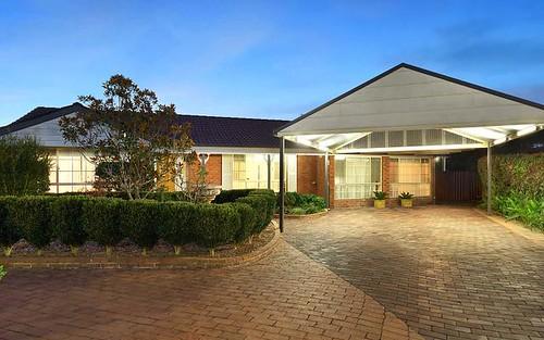 15 Tristan Ct, Castle Hill NSW 2154
