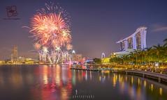 singapore NDP rehearsal (jaywu661) Tags: fireworks marinabay ngc singapore sony