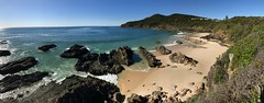 South Burgess Beach to Cape Hawke, Forster, NSW (Black Diamond Images) Tags: burgessbeach forster greatlakesnsw nsw midnorthcoast greatlakes australianbeaches beach beachlandscapes landscape coast iphone appleiphone7plus iphone7plus panorama appleiphone7pluspanorama iphone7pluspanorama iphonepanorama