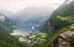 2016-07-19 iP JB 5158#coac (cosplay shooter) Tags: fjord norway x201707 geiranger geirangerfjord aida aidaaura 100z