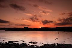 Elie at Sunset (Fifescoob) Tags: elie fife coast seascape landscape sea scotland evening summer