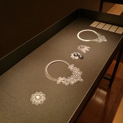 Art + Jewelry : Intersecting Spaces @ Benaki Museum - Isabelle Busnel