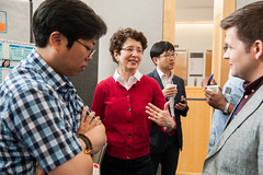 2017 Summer Institute - Day 4 (Olin College of Engineering) Tags: collaboratory summerinstitute