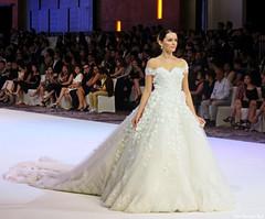 Marry Me at Marriott 2017 22 (The Hungry Kat) Tags: marrymeatmarriott marriott manila wedding bridalfair gown fashion designers resortsworldmanila annecurtis aldenrichards