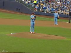 Gotta Throw Him Somethin' Good (mistabeas2012) Tags: major league baseball