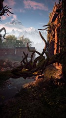 Rules of Nature (M.NeightShambala) Tags: horizon zero dawn aloy guerilla games ps4 playstation sony video game jv killzone