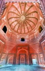 India - Uttar Pradesh - Fathepur Sikri - Jama Masjid - 66bb (asienman) Tags: india uttarpradesh fathepursikri jamamasjid asienmanphotography asienmanphotoart