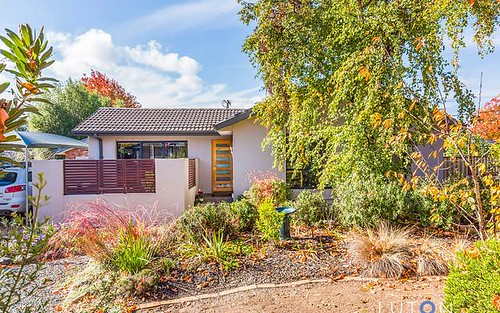 32 Trumble St, Pearce ACT 2607