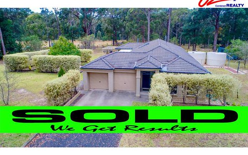 111B Turpentine Road, Tomerong NSW