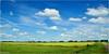 Heitelân - Homeland #49 (Hindrik S) Tags: landscape landschap panorama fryslân friesland netherlands nederland niederlande paysbas clouds wolken bluesky blauweloft blauwelucht field green fjild veld feld country pasture meadow mieden jelsum jelsumeraldlân simmer zomer summer sommer sonyphotographing sony sonyalpha a57 α57 slta57 tamron tamron1750 tamronspaf1750mmf28xrdiiildasphericalif 2017 amount