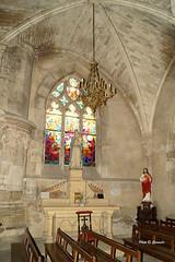 DSC00734 (Carmelo DG) Tags: etain eglises meuse grandest lorraine gothique vitraux sculture orgues nef chapelle piéta ligierrichier