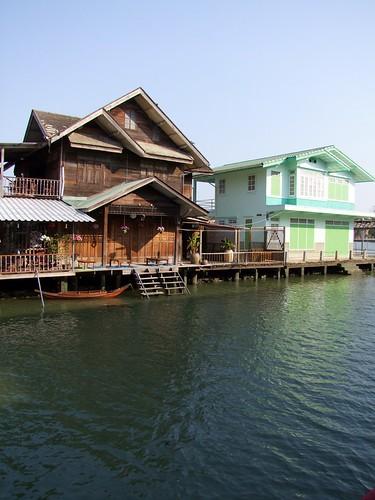 marché flottant amphawa - thailande 66