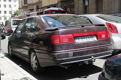 1997 Seat Toledo [Typ 1L] 2.0i GTI 16V (coopey) Tags: 1997 seat toledo typ 1l gti 20i 16v
