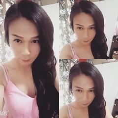 #女装子 #伪娘 #sissyboy #crossdress (jennyavy) Tags: instagramapp square squareformat iphoneography uploaded:by=instagram aden