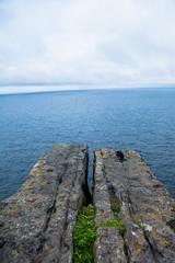 Dive In (Jethro_aqualung) Tags: ireland irlanda éire aran island inis mor nikon d3100 sea blue colour water mare acqua landscape dive ocean atlantic clare nature natura