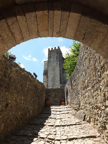 Castillo - Torre da Buçaqueira