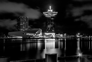 Amsterdam Nights - A'DAM Lookout