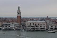 Venezia, bellezza e magia (riliro91) Tags: venezia venecia venice sanmarco campanile palazzoducale palacioducal ducalpalace italia