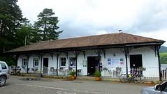 A Visit to the Trossachs 07 (byronv2) Tags: scotland countryside rural scenery scenic landscape trossachs lochlomondandthetrossachsnationalpark nationalpark loch lochkatrine stronachlachar water tearoom cafe restaurant