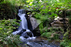 Cascate di Monte Gelato (Raul Montoleone) Tags: treja cascate waterfall waterfalls river