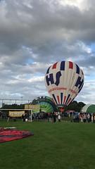170702 - Ballonvaart Emmen naar Twist 1932a
