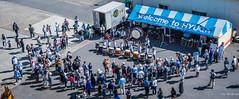 2017 - Japan - Hyūgashi - Miyazaki - Fairwell (Ted's photos - For Me & You) Tags: 2017 cropped hyuga japan nikon nikond750 nikonfx tedmcgrath tedsphotos vignetting drum drums hyūgamiyazaki musicians shadows entertainers people peopleandpaths