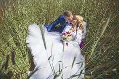 S&I 2017 (Elvijs Vitins) Tags: wedding weddingphotographer kāzas kāzufotogrāfs 2017 weddingday weddingdress justmarried couple kāzudiena canon wood forest night flashlight speedlight blackwhite sky jelgava riga vintage dress nikon zenit helios