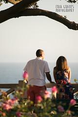 Pre-Proposal - Santa Monica (erin_wins) Tags: proposal she said yes santa monica palisades park
