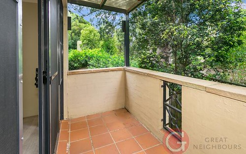 33/5-17 Pacific Highway, Roseville NSW