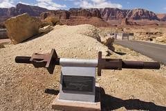 DUL_9312r (crobart) Tags: navajo bridge colorado river arizona page