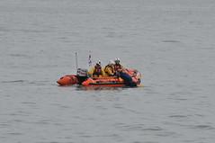 DSC_1400 (jakear) Tags: rnli lifeboat fleetwood blackpool barrow morcambe hovercraft