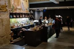 Drinks and music (Stinkee Beek) Tags: australia mona tasmania